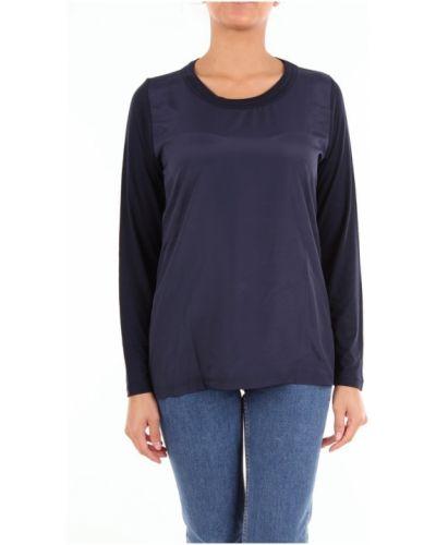 Niebieski sweter Weill