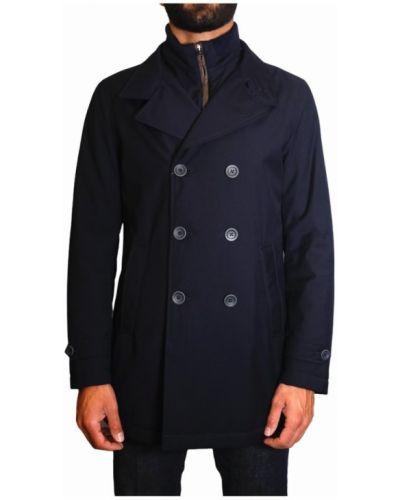 Płaszcz dwurzędowy Herno
