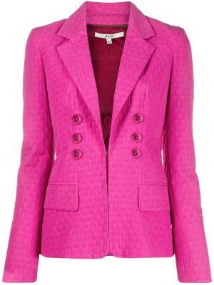 Классический пиджак с карманами с воротником на пуговицах Gianfranco Ferre Pre-owned