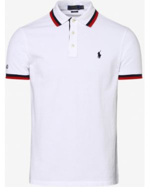 T-shirt sportowy Polo Ralph Lauren