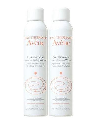 Термальная вода кожаный Avene