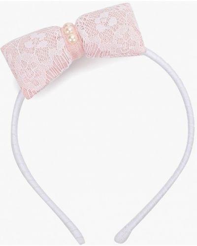 Обруч розовый детский Trendyco Kids