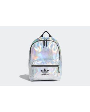 Plecak w paski Adidas