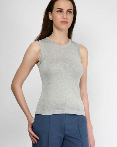 Топ серый Wardrobe.selected Clothes