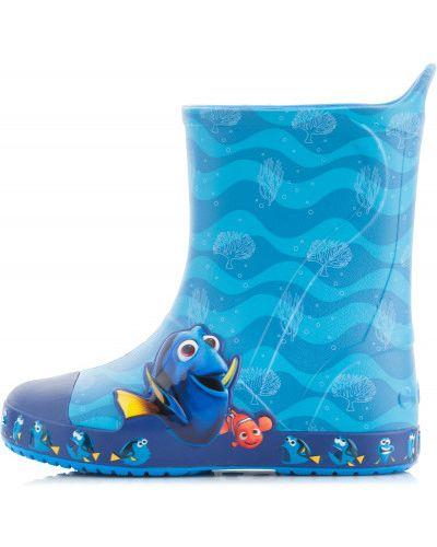 Ботинки спортивные водостойкие Crocs