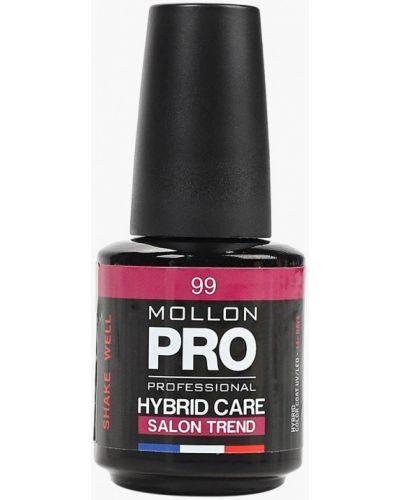 Лак для ногтей осенний Mollon Pro