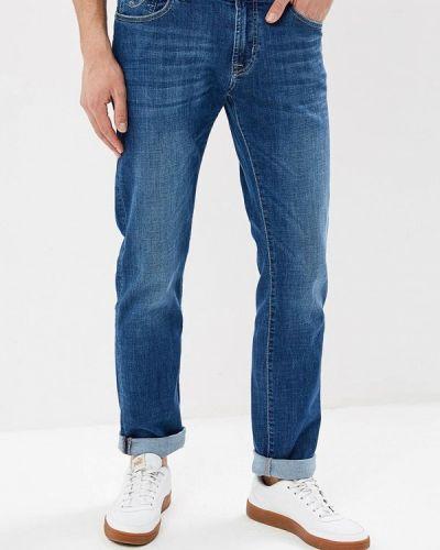 Прямые джинсы синий Whitney