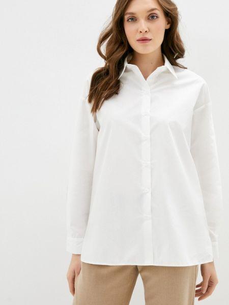 Белая рубашка снежная королева