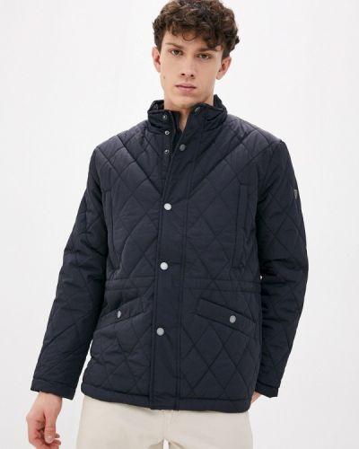 Утепленная куртка - синяя Baon