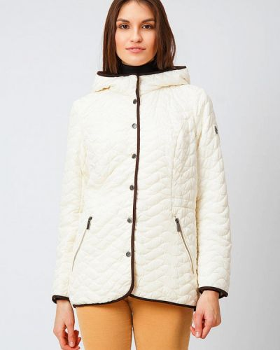 Утепленная куртка осенняя демисезонная Finn Flare