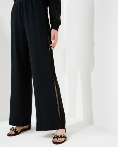Черные брюки See By Chloe