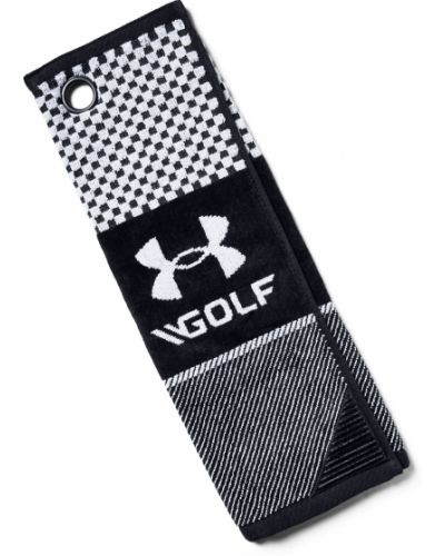 Czarny golf Under Armour