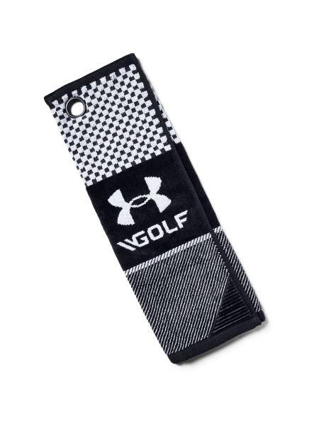 Czarny golf Under Armour