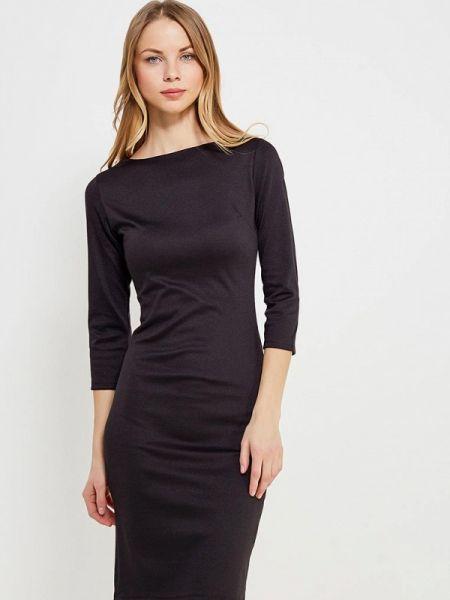 Черное платье Haily's