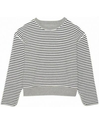 Biała bluza dresowa Theory
