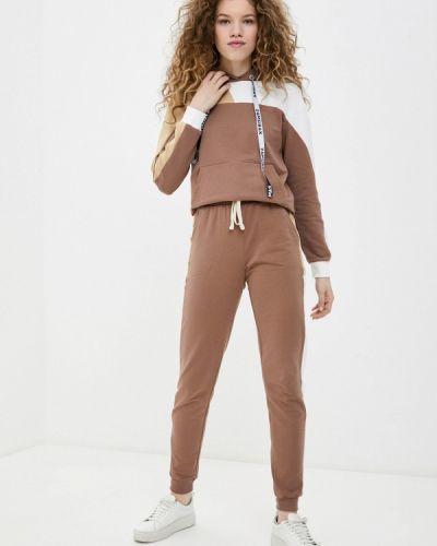 Спортивный костюм - коричневый Xarizmas