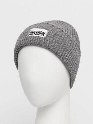 Шерстяная шапка Drykorn