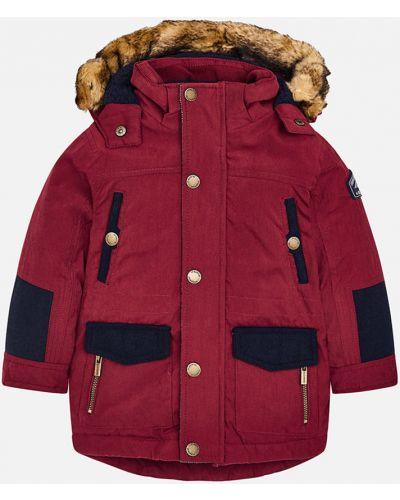 Куртка теплая декоративный Mayoral