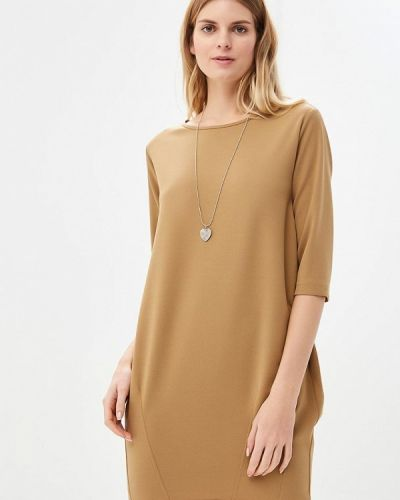Платье прямое осеннее Rinascimento