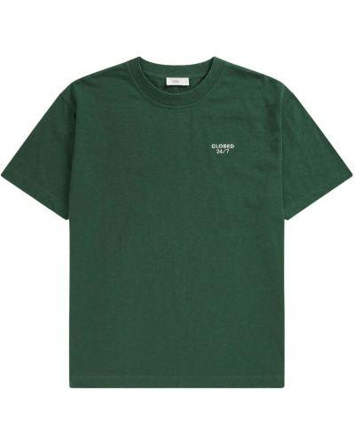 Zielona t-shirt Closed