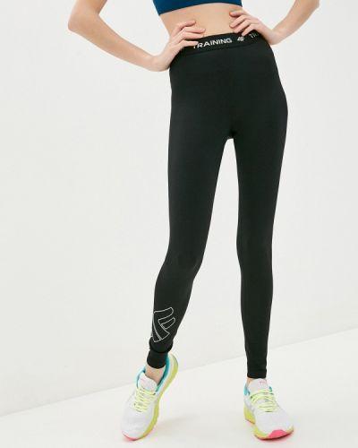 Черные брюки 4f