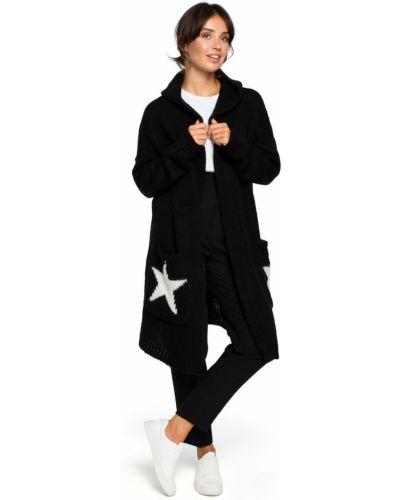 Pulower - czarny Bewear