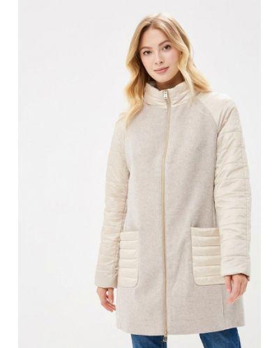 Утепленная куртка демисезонная весенняя Cudgi
