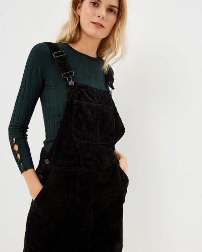 Черный сарафан Vero Moda