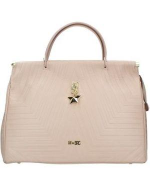 Różowa torebka M*brc