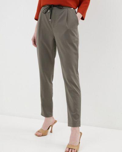 Повседневные серые брюки Rinascimento
