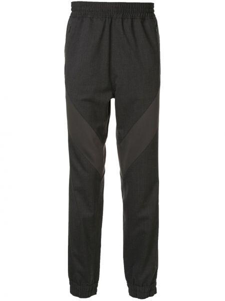 Спортивные брюки с поясом Yoshiokubo