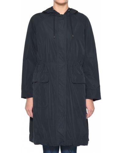 Куртка весенняя синий Peserico
