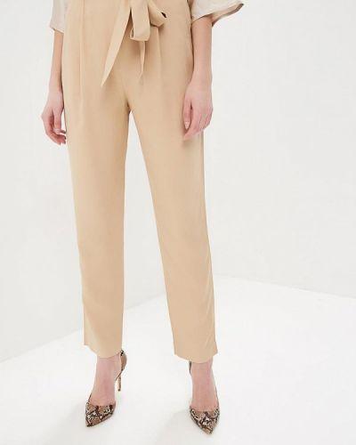 Бежевые брюки Akhmadullina Dreams