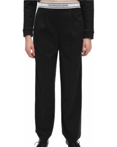 Włókienniczy kostium spodni garnitur Calvin Klein
