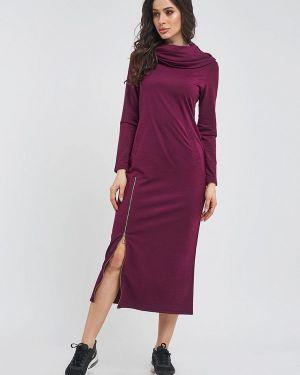 Фиолетовое платье Magnet