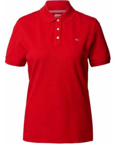 T-shirt bawełniana Tommy Jeans