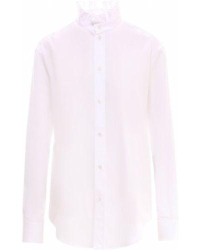 Biała koszula Céline