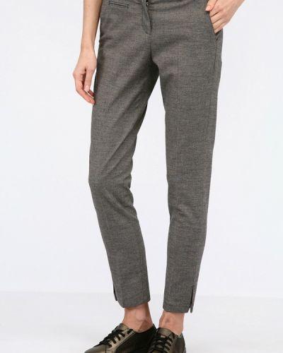 Классические брюки серые Lagrand