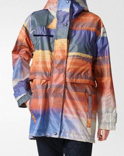 Горнолыжная куртка осенняя Adidas