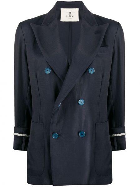Куртка дорожный с карманами Barena