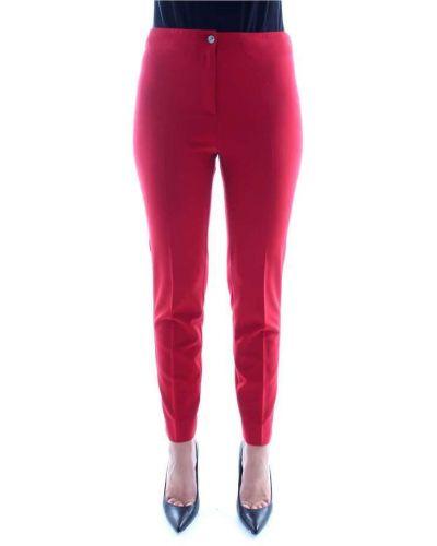 Czerwone spodnie Beatrice B