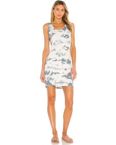 Трикотажное платье Bobi