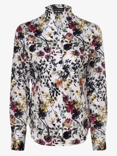 Biała bluzka Franco Callegari