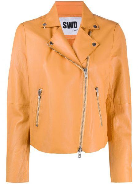 Куртка с манжетами S.w.o.r.d 6.6.44