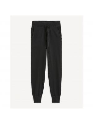 Spodnie materiałowe Celio
