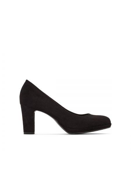Туфли на каблуке на шпильке Tamaris