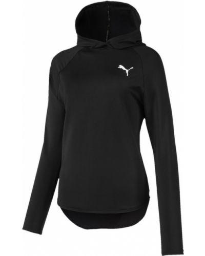 Толстовка спортивная с капюшоном Puma