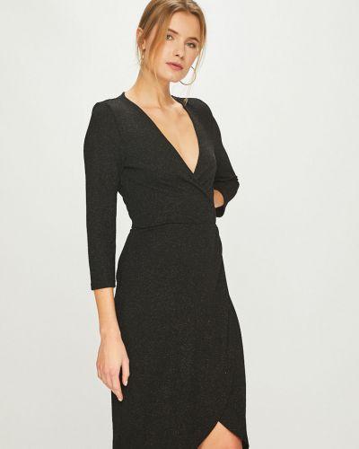 Платье миди однотонное прямое Jacqueline De Yong