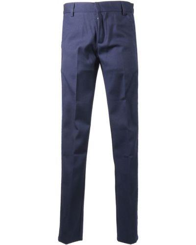 Spodnie materiałowe Billybandit
