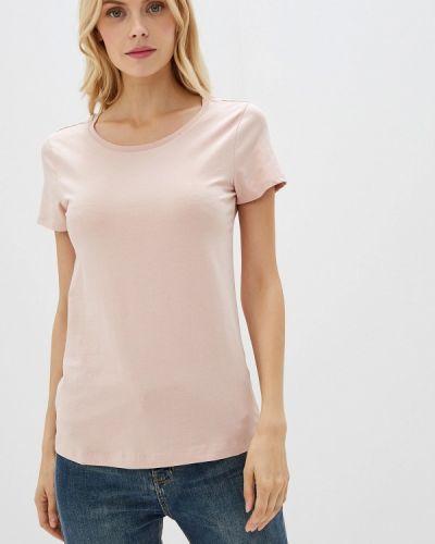 Поло розовый Sela
